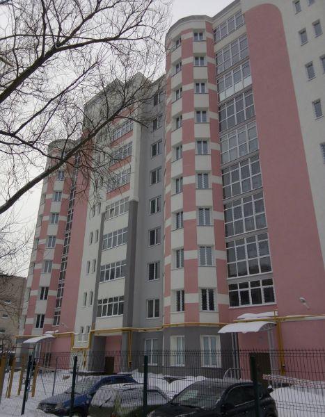 3-я Фотография ЖК «по ул. Балахнина»