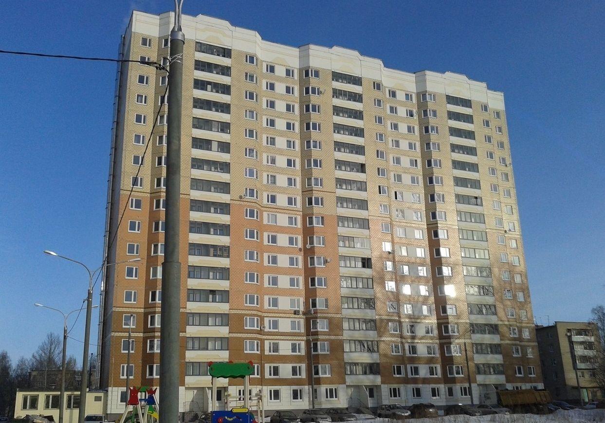 купить квартиру в ЖК Первомайский