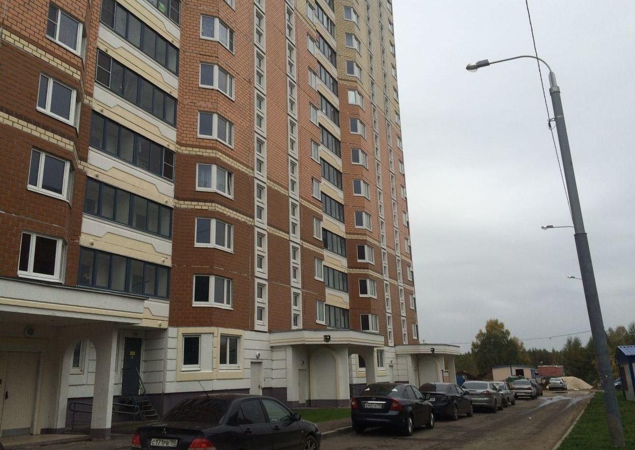 фото ЖК Первомайский
