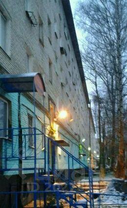 Продается однокомнатная квартира за 780 000 рублей. г Великий Новгород, ул Зелинского, д 34 к 1.