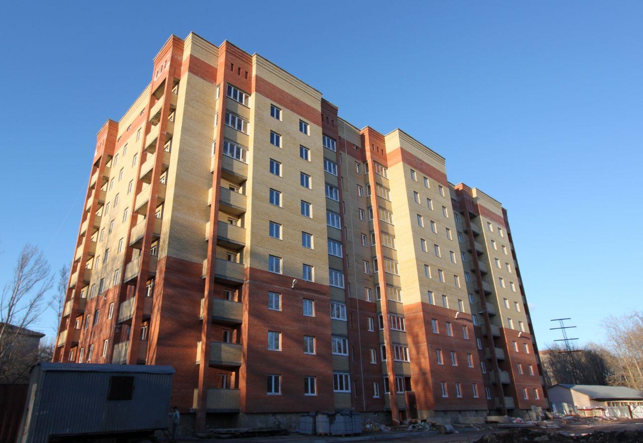продажа квартир на Менделеева