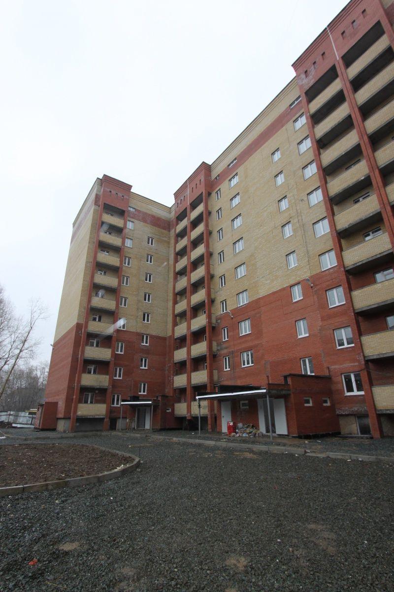 купить квартиру в ЖК на Менделеева