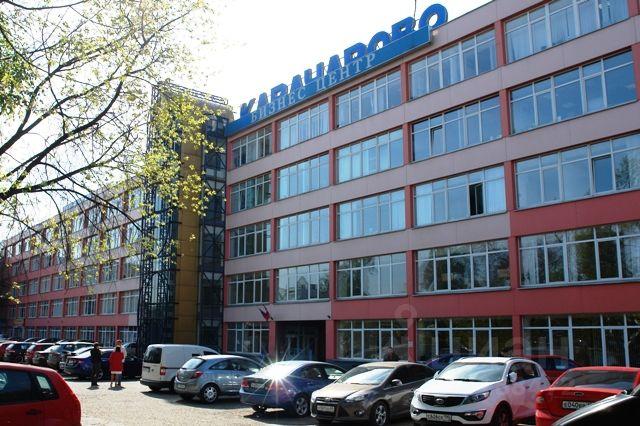 Аренда офиса без комиссии рязанский просп Аренда офиса 15 кв Костромская улица
