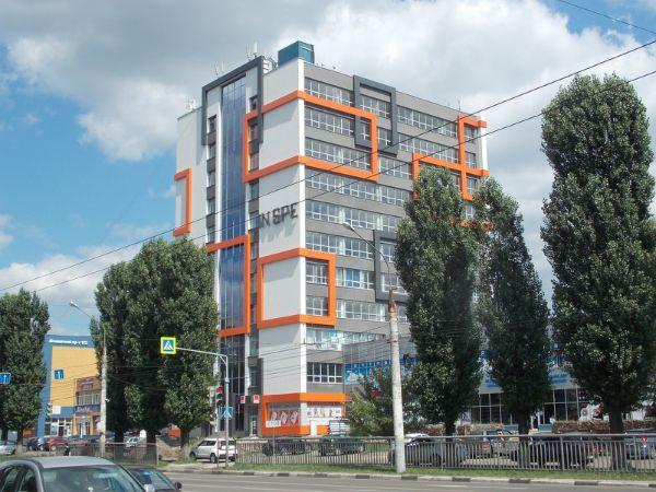 Бизнес-центр In Spe (Ин Спе)