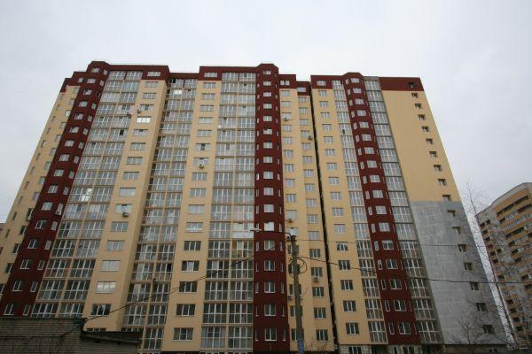 3-я Фотография ЖК «ул. Антонова-Овсеенко, 33Б»
