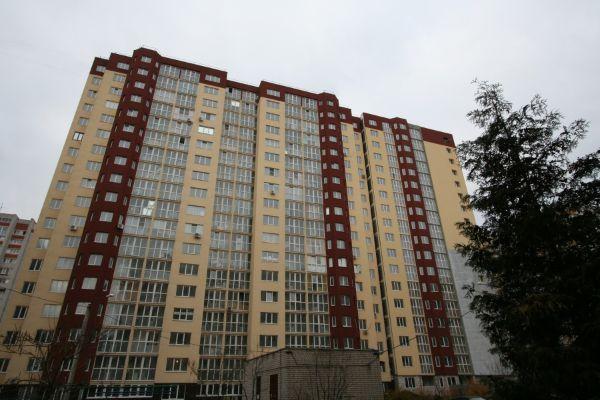 5-я Фотография ЖК «ул. Антонова-Овсеенко, 33Б»