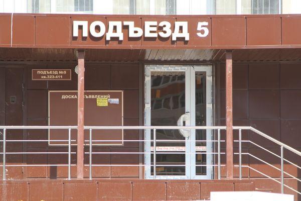 6-я Фотография ЖК «ул. Антонова-Овсеенко, 33Б»