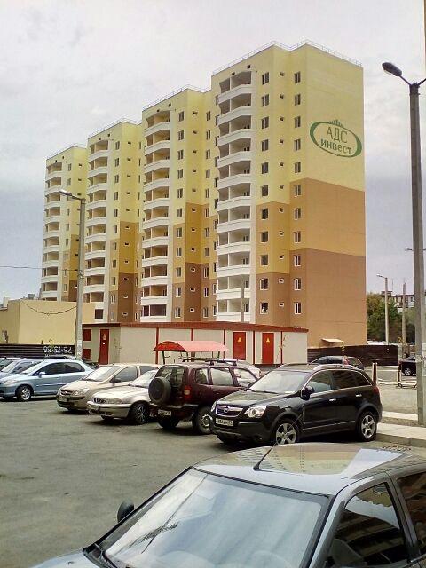 продажа квартир ул. Моздокская