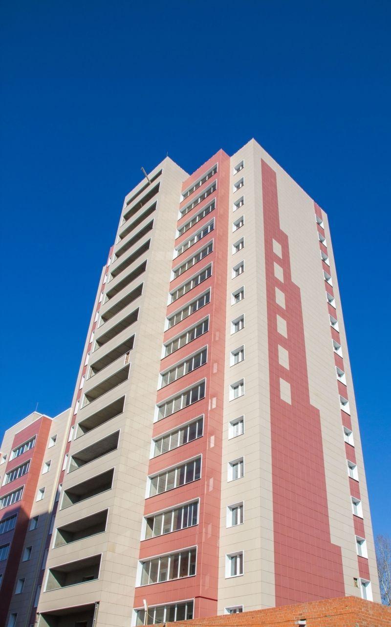 продажа квартир Высота