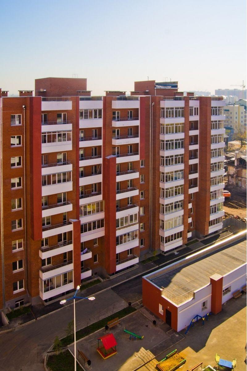жилой комплекс Высота