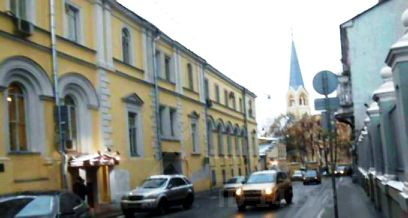 Готовые офисные помещения Покровка улица Аренда офисов от собственника Звонарский переулок