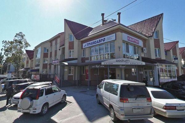 Бизнес-центр Квартал