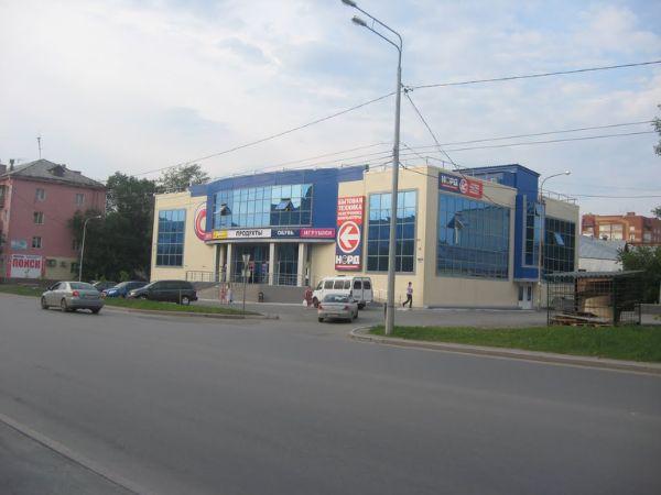 Торговый дом Амбар