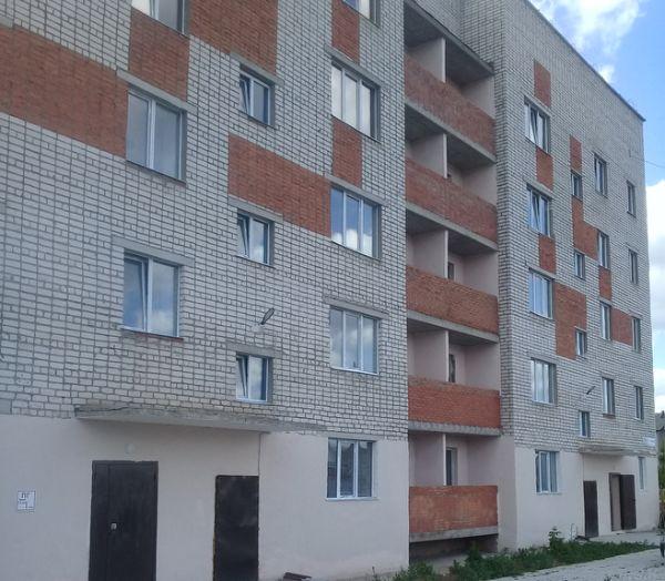 1-я Фотография ЖК «По ул. Первомайская»
