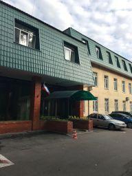 Поиск офисных помещений Пионерская Малая улица коммерческая недвижимость моск
