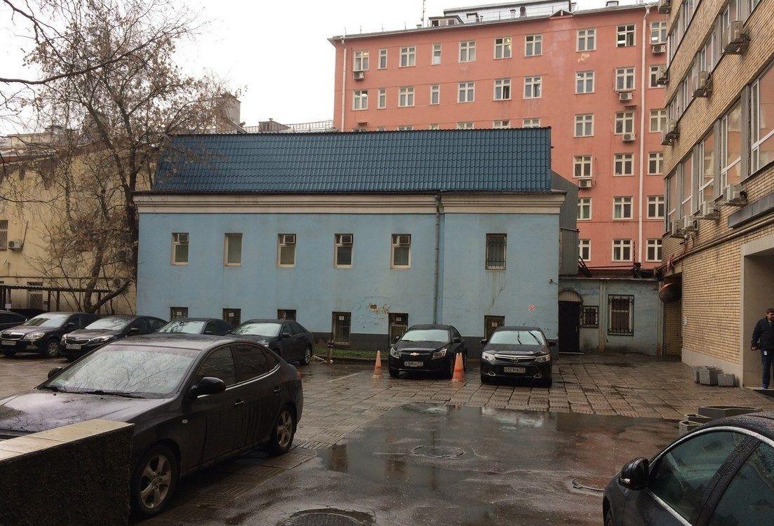 снять помещение под офис Протопоповский переулок