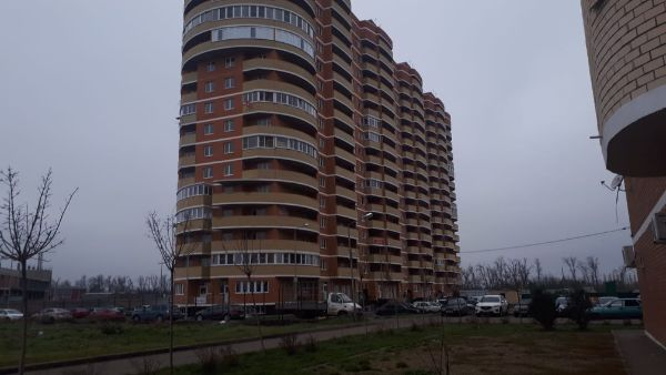 2-я Фотография ЖК «Микрорайон Казанский»