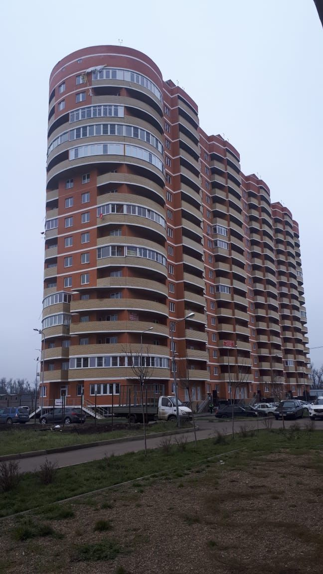 купить квартиру в ЖК Микрорайон Казанский