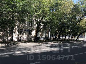 Помещение для фирмы Бурцевская улица коммерческая недвижимость магазин автозапчасти