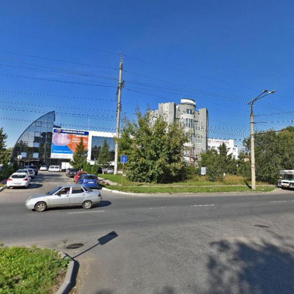 Офисный центр Соверен-Сити