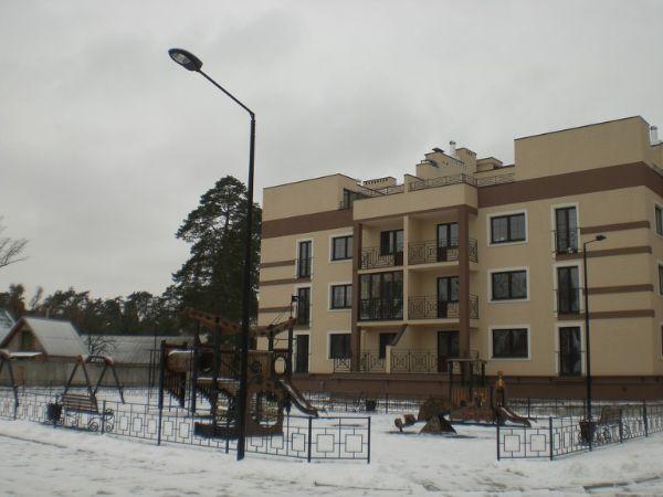 9-я Фотография ЖК «Дубровский»