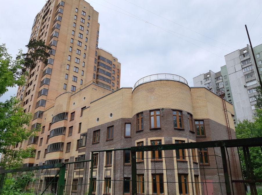 жилой комплекс Малыгина 12