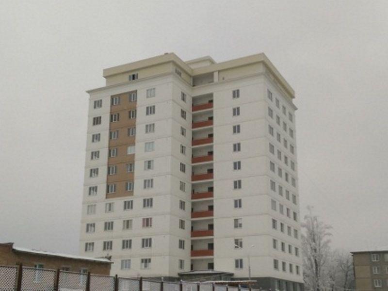 ЖК по ул. Калмыкова, 235а
