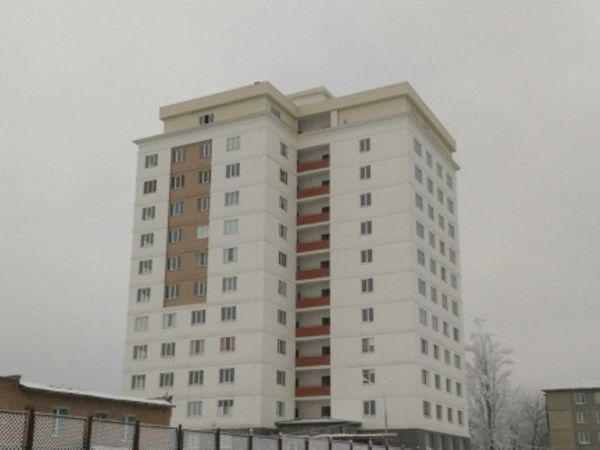 1-я Фотография ЖК «по ул. Калмыкова, 235а»