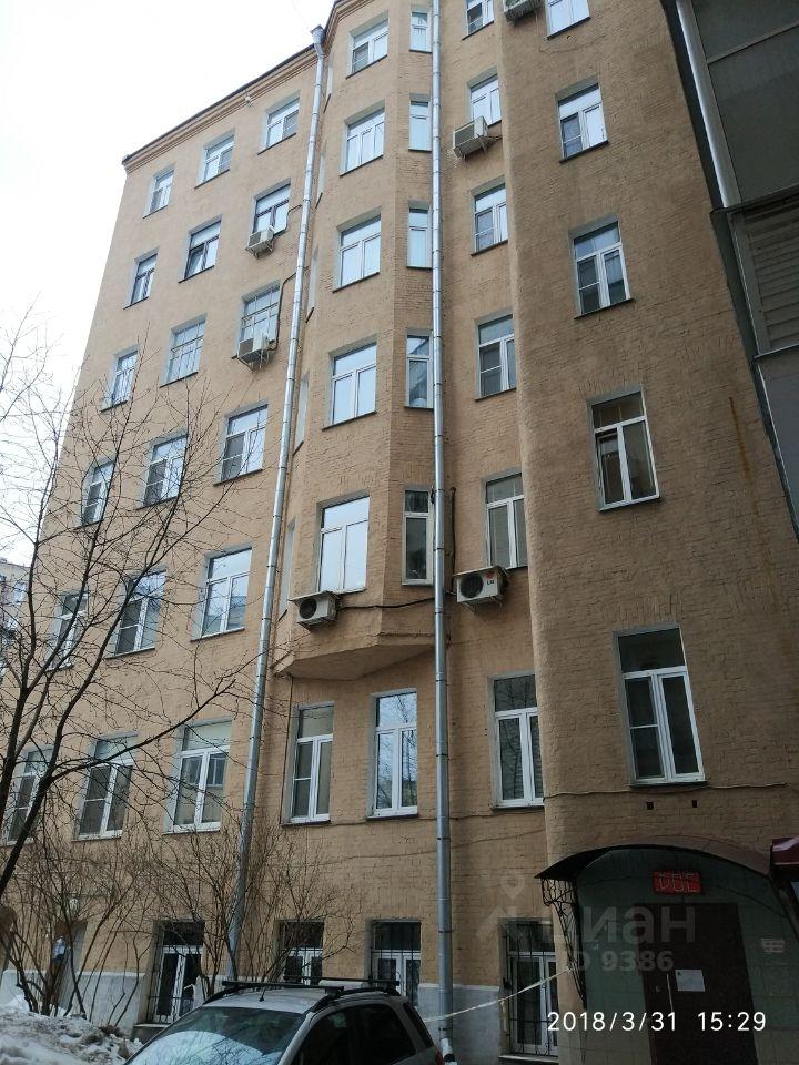 Аренда коммерческой недвижимости Казенный Малый переулок заявка на покупку коммерческую недвижимость