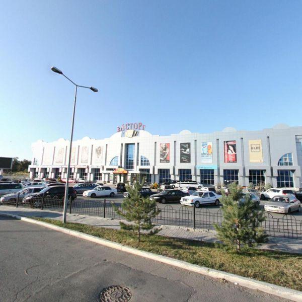 Торговый центр вАСТОРг