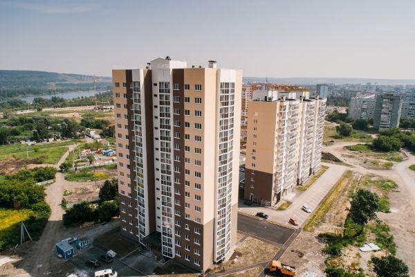 1-я Фотография ЖК «Московский проспект»