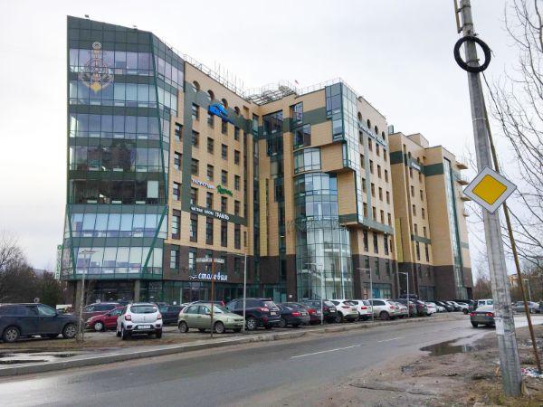 Бизнес-центр Бизнес-Лайнер