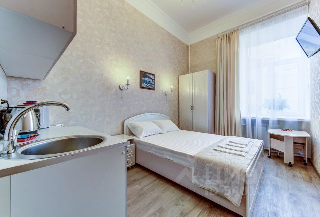 4c4ccf10dbd23 Снять квартиру посуточно на улице Марата в Санкт-Петербурге. Найдено 12  объявлений