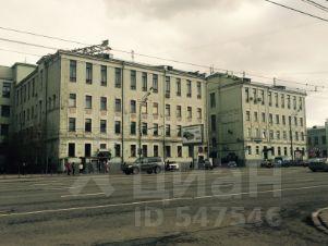 Аренда офиса ленинский проспект д.15 Аренда офиса Молчановка Большая улица