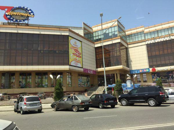 Торгово-развлекательный центр 7 Континент