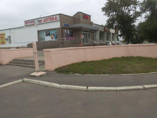 Торговый центр Проспект
