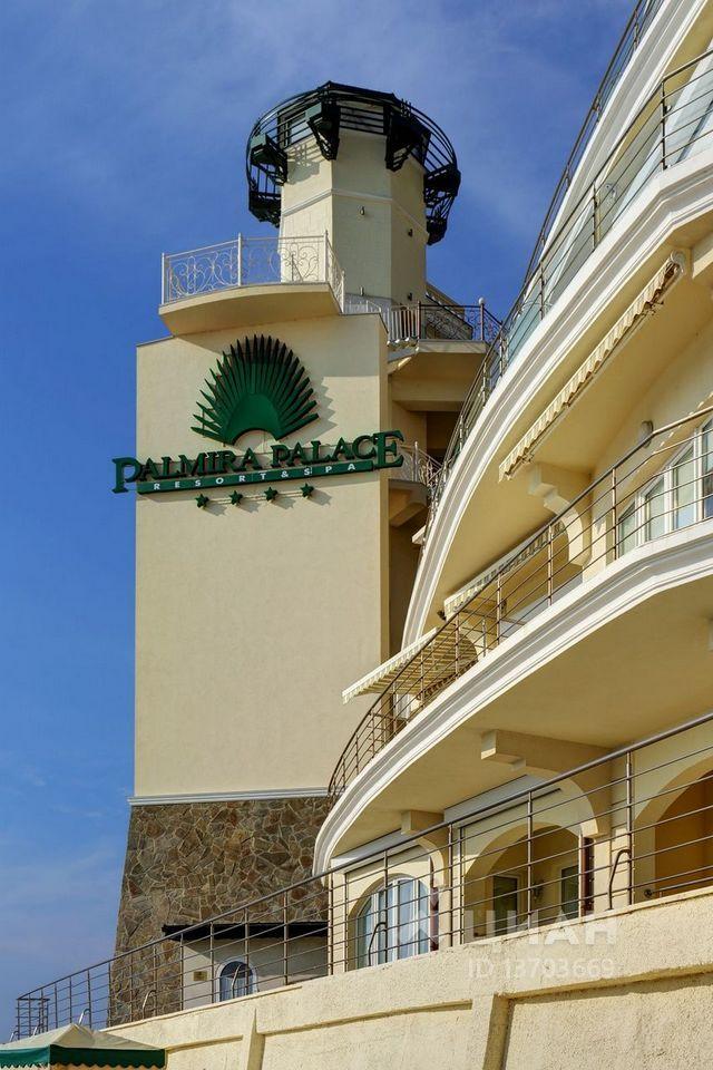 ЖК Palmira (Пальмира)