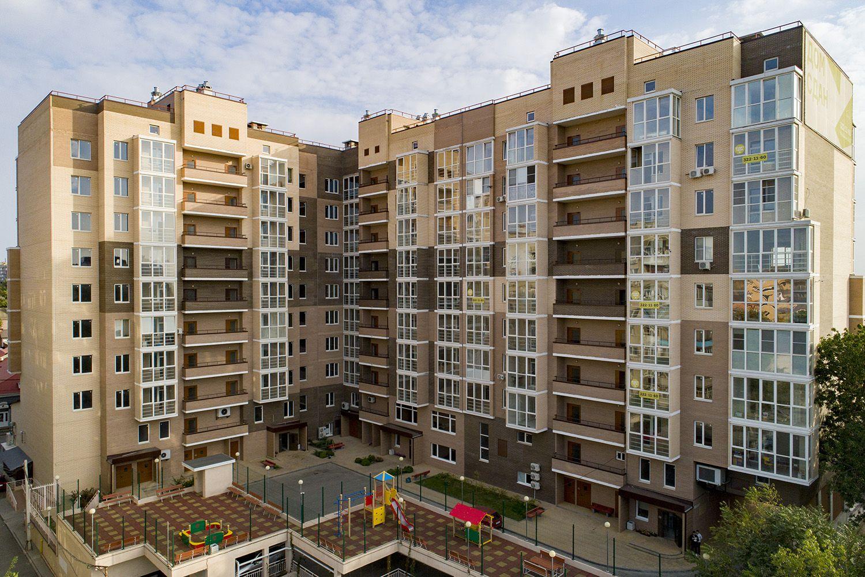 продажа квартир Нахичевань