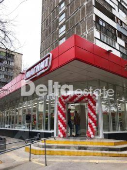 Портал поиска помещений для офиса Сиреневый бульвар найти помещение под офис Берингов проезд