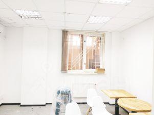 Аренда офисов на кубанонабережной портал поиска помещений для офиса Абрамцевская улица