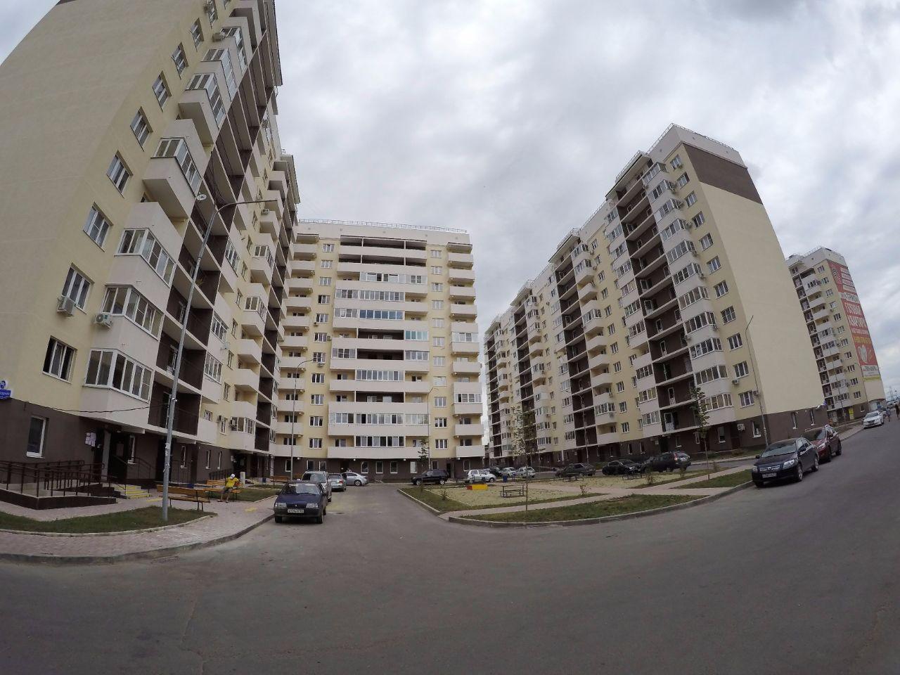продажа квартир Красная Площадь (Анапа)