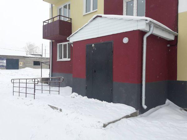 1-я Фотография ЖК «По ул.Суворова - ул.Молотовая»