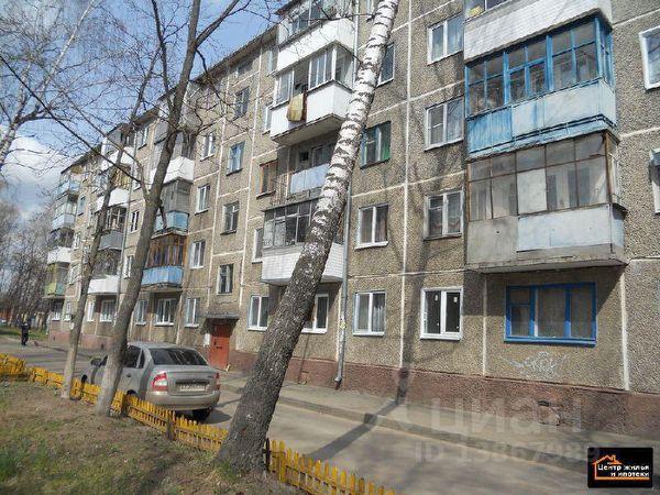 Продается однокомнатная квартира за 1 050 000 рублей. г Орёл, ул Игнатова, д 7.