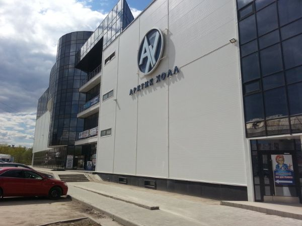 Аренда офисов предложение г.пермь офисные помещения под ключ Маршала Малиновского улица