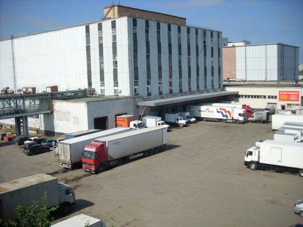 Производственно-складской комплекс ГринПро
