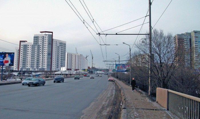 купить квартиру в ЖК Копылова, 2