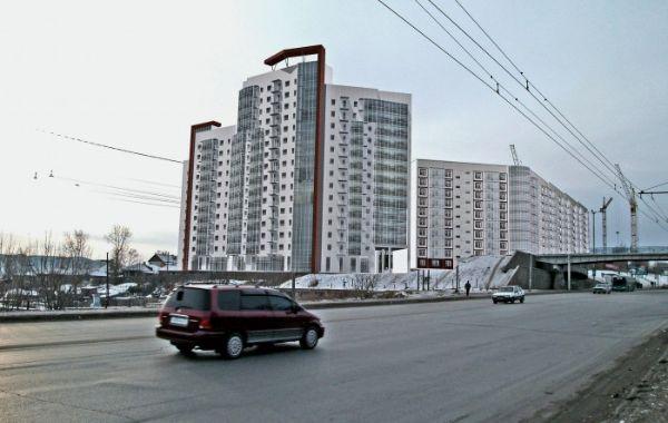 3-я Фотография ЖК «Копылова, 2»