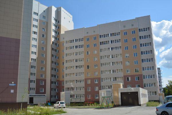 2-я Фотография ЖК «ул. Антона Петрова, 254»