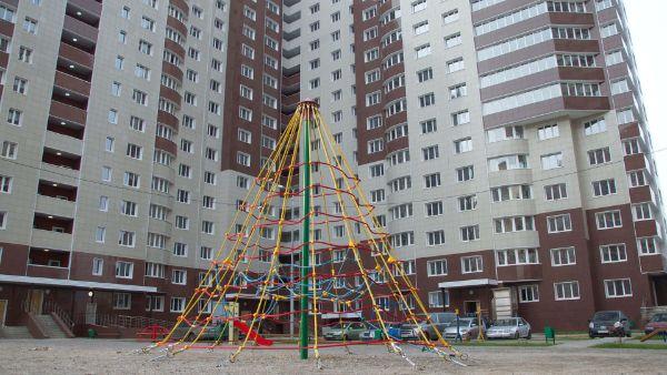 1-я Фотография ЖК «Новомосковский»