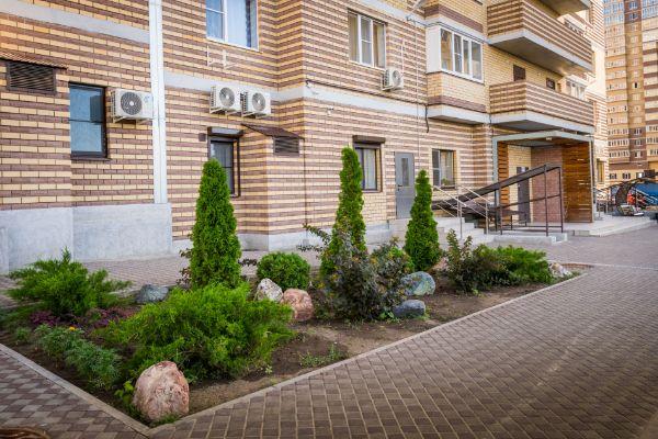 2-я Фотография ЖК «Екатерининский»